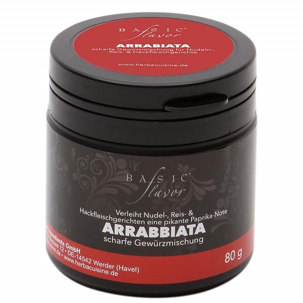 BASIC flavor Arrabiata