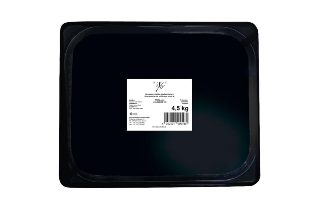 BASIC textur - pastöser Texturgeber, 4500 g